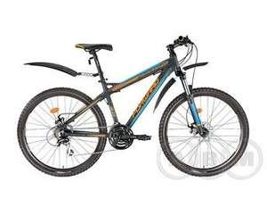 Велосипед Forward Quadro 2.0 (2016)