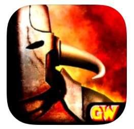 Warhammer Quest 2 [iOS]