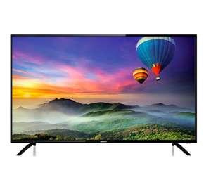 Телевизор bbk 50'lex6056 с 4к