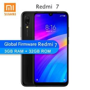 Xiaomi Redmi 7 3/32 Гб глобальная версия