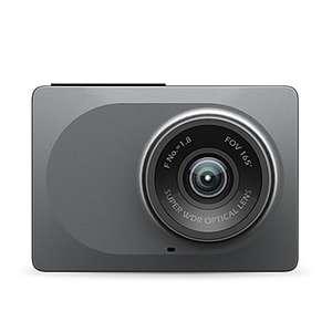 Видеорегистратор Xiaomi YI 1920 x 720 / 1296P за 39.99$