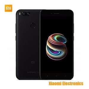 Xiaomi Mi A1 4/32, Глобальная версия