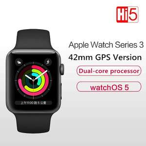Apple Watch Series 3, 42ММ
