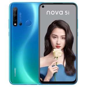 Huawei HUAWEI nova 5i 6/128 за US$ 273.99
