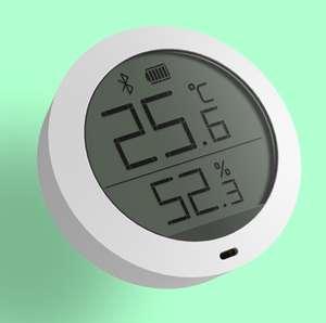 Термометр / Гигрометр Xiaomi Mijia за $10.5