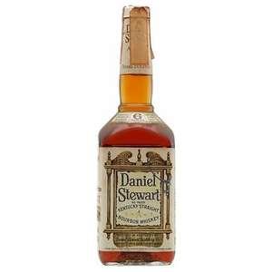 Виски Бурбон США Daniel Stewart В «Магнит»
