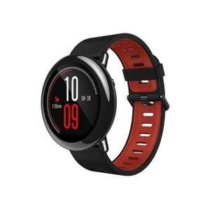 Xiaomi Amazfit Pace Смарт-часы (Black)