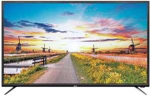Телевизор BBK 50LEX-6027/UTS2C, черный