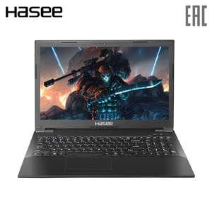Ноутбук Hasee K670E-G6Т3