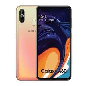 Смартфон Samsung Galaxy A60 6+128 за 259$