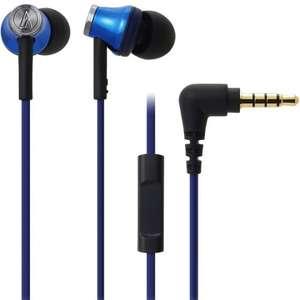 Гарнитура Audio-Technica ATH-CK330iS за $24