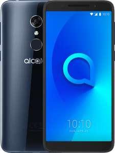 Beeline. Распродажа смартфонов. Например  Alcatel 3 5052D 16GB 3490 рублей