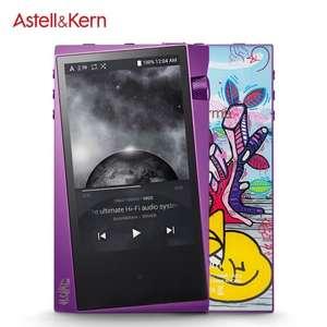 Музыкальный плеер Astell&Kern A&norma SR15 128G M.CHAT