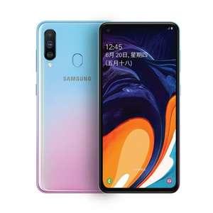 Samsung Galaxy A60 [6/64гб, Snapdragon675, NFC] 211$