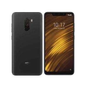 [оф. сайт в России] Xiaomi Pocophone F1 6+64 Гб (13000 рублей 6+128 Гб)