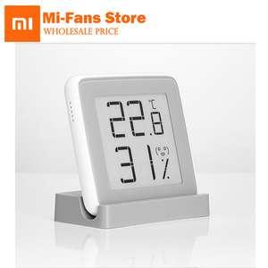 Цифровой термометр-гигрометр Xiaomi Miaomiaoce C201 (без коробки, without retail box)