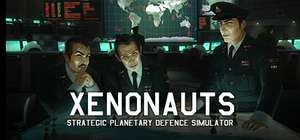 Xenonauts бесплатно раздается в G.O.G.