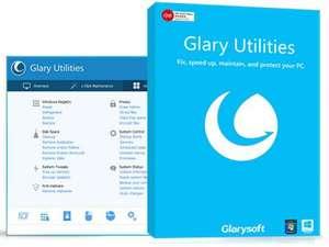 Glary Utilities Pro – бесплатная пожизненная лицензия