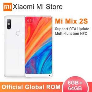 Xiaomi Mi Mix 2S 6/64 (глобалка)