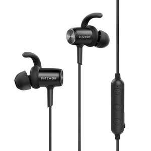 Bluetooth наушники Blitzwolf BW-BTS1