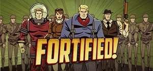 Бесплатная игра Fortified