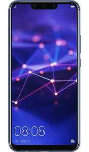 Huawei mate 20 lite мегафон