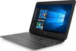 Ноутбук HP Pavilion NVIDIA 1050 i5 8250U