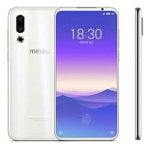 Meizu 16s 6+128 Гб Глобальная версия