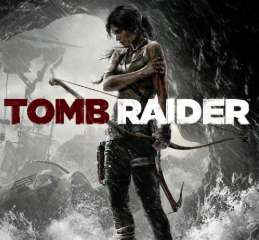 Tomb Raider в Steam