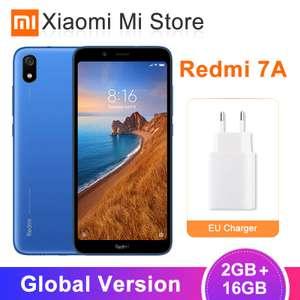Xiaomi Redmi 7A  2/16GB Global Version