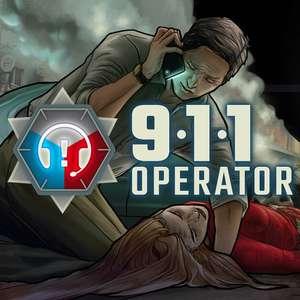[Nintendo Switch] 911 Operator