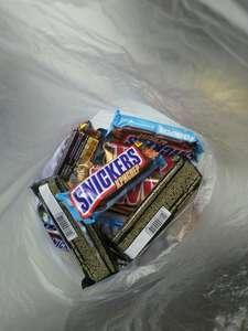[Саратов] Snickers в Магните со скидкой -50% с белых ценников