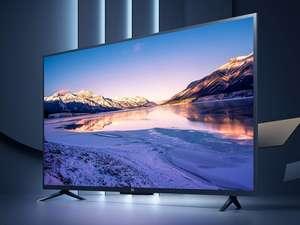 Телевизор LED Xiaomi Mi TV 4S 43