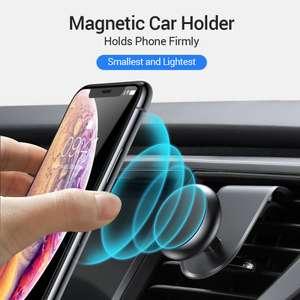 Автомобильный держатель для смартфона FIVI за 2.68$