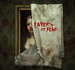 Бесплатная игра Layers of Fear