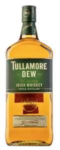 Ирландский виски Tullamore Dew 1 л.