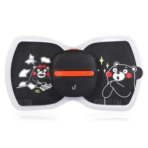 Электрический массажер Xiaomi LERAVAN за $13.9