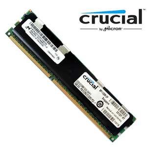Память DDR3 4Gb 1333Mhz (ecc reg, не для всех конфигураций)