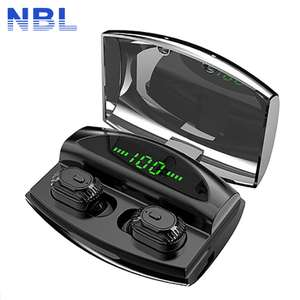 TWS bluetooth наушники NBL за $18.90
