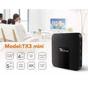 TV Box Tanix TX 3 Mini 2/16