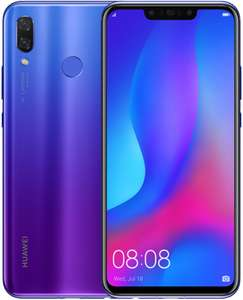 Huawei nova 3 4/128 [Москва]