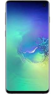 Samsung Galaxy S10 8 + 128 Гб (утилизация)
