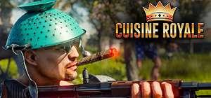 [Steam] Cuisine Royale бесплатно в течении 10 дней