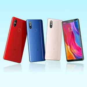 Xiaomi Mi 8 SE 6+64