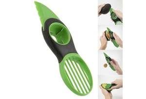 Нож (слайсер) для авокадо