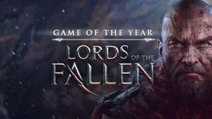 Lords of the Fallen Game of the Year Edition PC