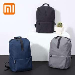 Подборка рюкзаков Xiaomi в JD