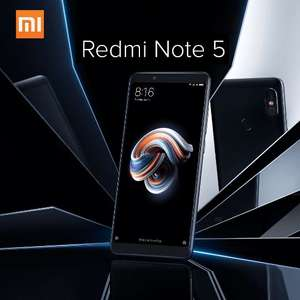 Xiaomi Redmi Note 5 64 Гб