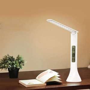 Настольная светодиодная лампа. Цена 10.87$