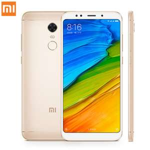 Xiaomi Redmi 5 Plus 3+32 Гб за $117.2